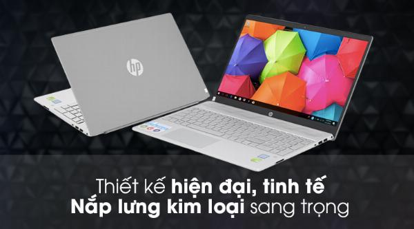 HP Pavilion 15 cs1044TX i5 8265U/4GB/1TB/MX130/Win10/(5JL26PA)