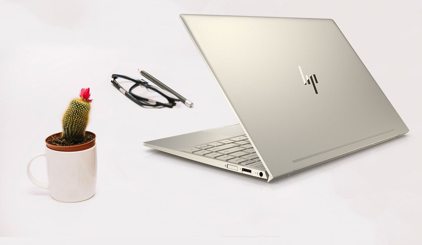 LAPTOP HP ENVY 13-AH0027TU 4ME94PA